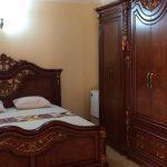 Chambre double Hôtel Kavsar Boukhara
