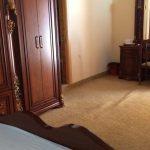 Chambre double Hôtel Kavsar Boukhara 18