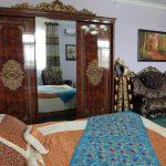 Chambre double Hôtel Kibla Tozabog Khiva 10