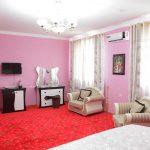 Chambre double Hôtel Kibla Tozabog Khiva 16