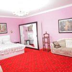 Chambre double Hôtel Kibla Tozabog Khiva 18