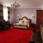 Chambre double Hôtel Kibla Tozabog Khiva 5