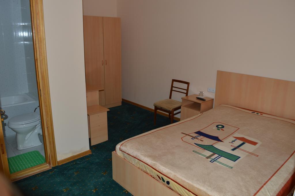 Chambre double Hôtel Kuvontchoy Bonu Khiva 14