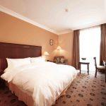 chambre double Hôtel Lotte City Hôtel Tachkent Palace
