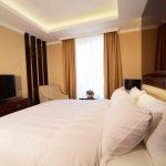 chambre double Hôtel Lotte City Hôtel Tachkent Palace 6