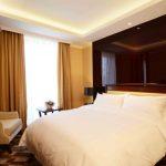 chambre double Hôtel Lotte City Hôtel Tachkent Palace 8