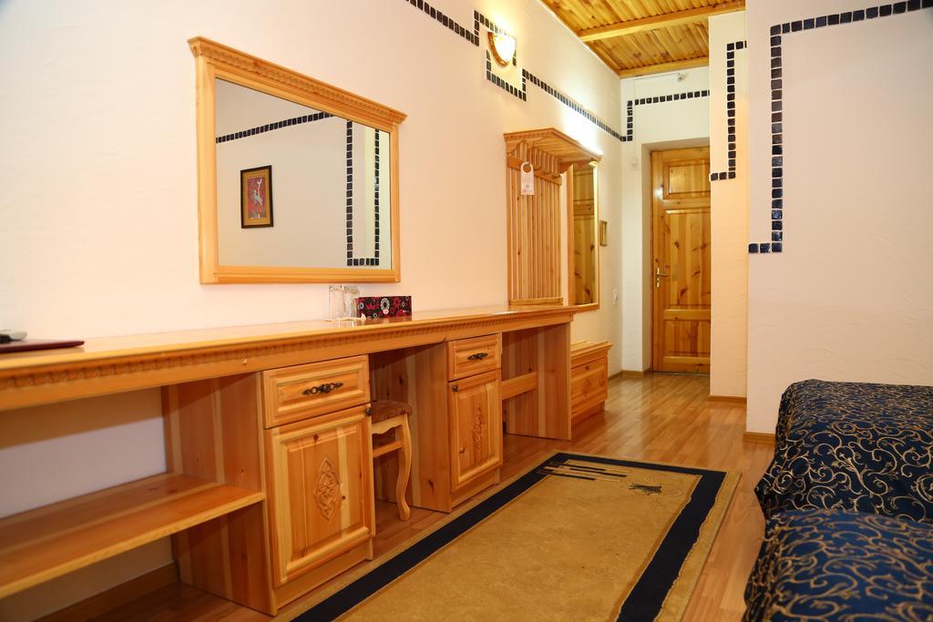 Chambre double Hôtel Malika Prime Samarkand 1