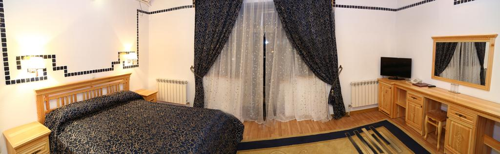 Chambre double Hôtel Malika Prime Samarkand 5