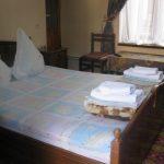 Chambre double Hôtel Nazira&Azizbek Boukhara