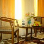 Chambre double Hôtel Platan Samarkand 10