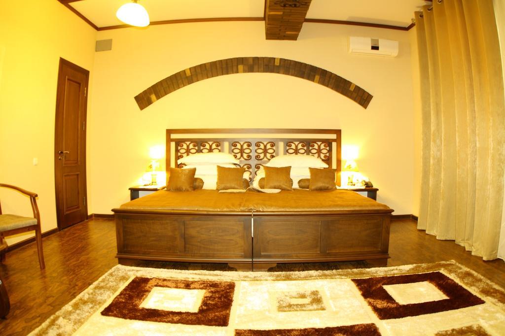 Chambre double Hôtel Platan Samarkand 14