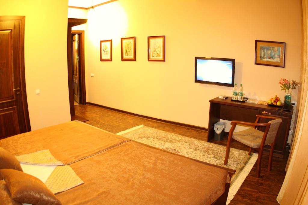 Chambre double Hôtel Platan Samarkand 15