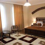 Chambre double Hôtel Platan Samarkand
