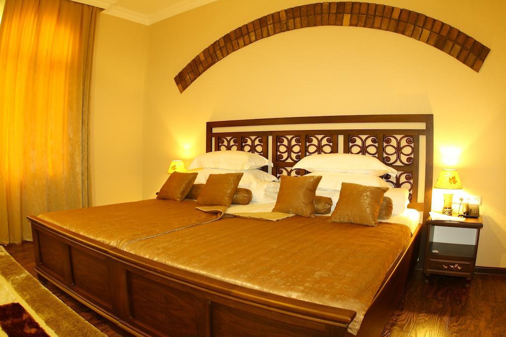 Chambre double Hôtel Platan Samarkand 17