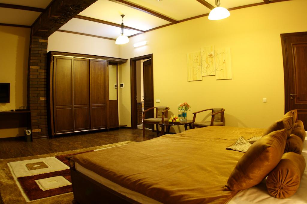 Chambre double Hôtel Platan Samarkand 18