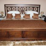 Chambre double Hôtel Platan Samarkand 2