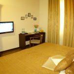 Chambre double Hôtel Platan Samarkand 21