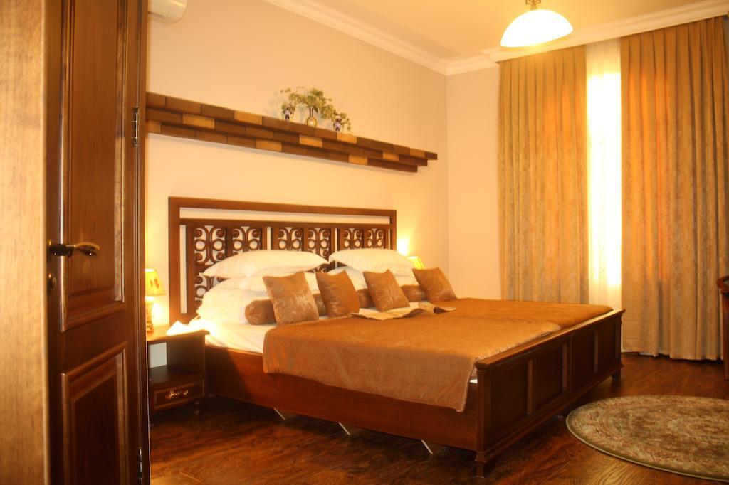 Chambre double Hôtel Platan Samarkand 22
