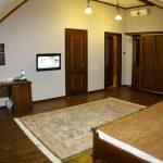 Chambre double Hôtel Platan Samarkand 24