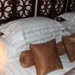 Chambre double Hôtel Platan Samarkand 3
