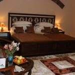 Chambre double Hôtel Platan Samarkand 6