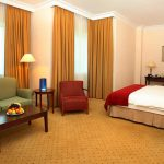 chambre double Hôtel Radisson Tachkent 18
