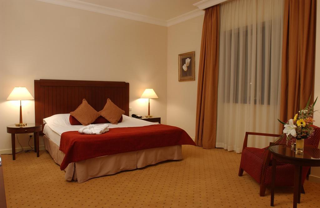 chambre double Hôtel Radisson Tachkent