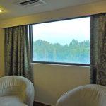 chambre double Hôtel Ramada Tachkent 17