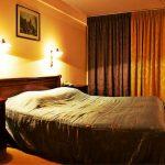 chambre double Hôtel Registan Plaza 6