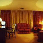 chambre double Hôtel Registan Plaza 7