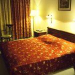 chambre double Hôtel Registan Plaza 8