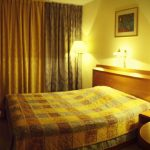chambre double Hôtel Registan Plaza 9