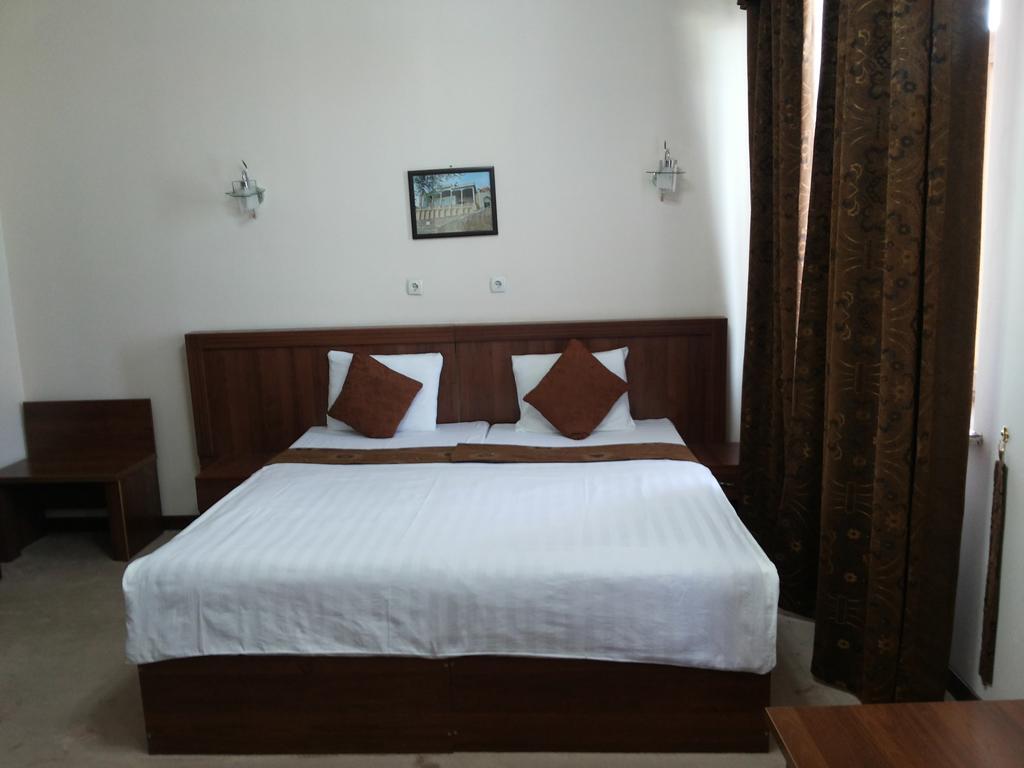 Chambre double Hôtel Registan Samarkand