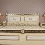 chambre double Hôtel Wyndham Tachkent 19