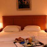 chambre double Hôtel Wyndham Tachkent 3