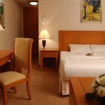 chambre double Hôtel Wyndham Tachkent 6