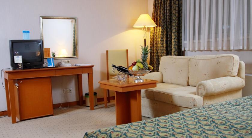 chambre double Hôtel Wyndham Tachkent