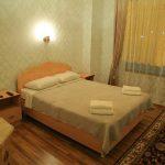 Chambre double Hôtel Zilol Baht Samarkand 14