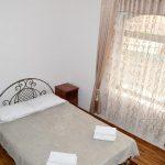 Chambre double Hôtel Zilol Baht Samarkand 17