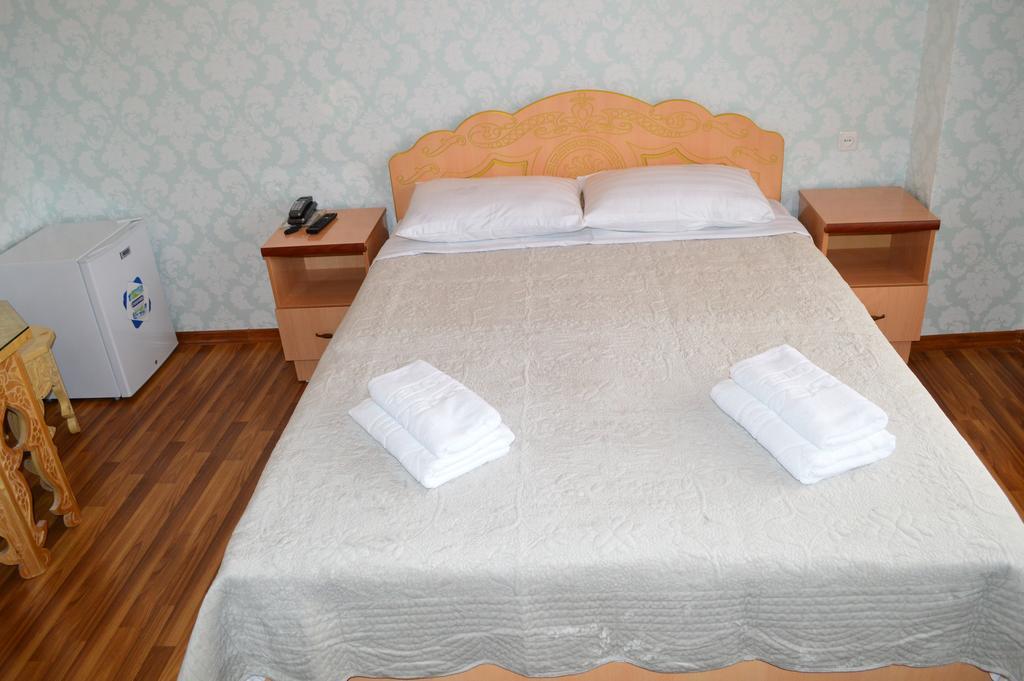 Chambre double Hôtel Zilol Baht Samarkand 18