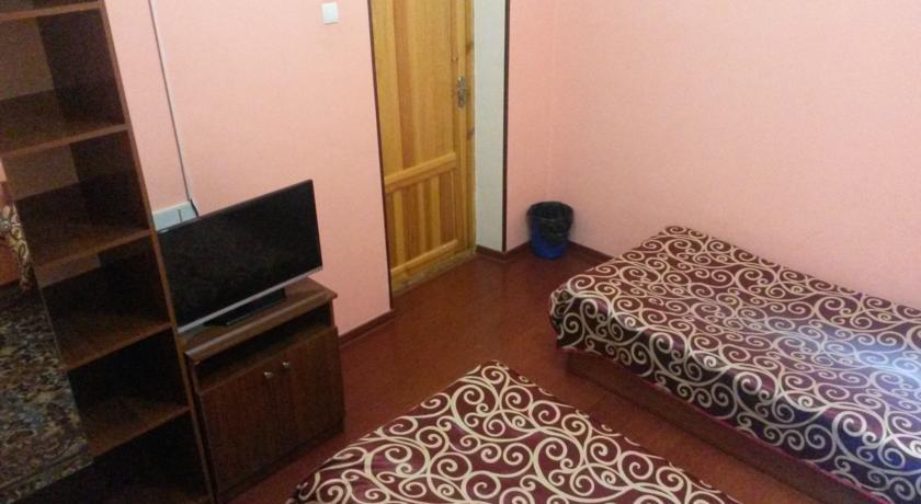chambre double Silver B&B Tachkent