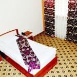 Chambre individuelle Hôtel Arkontchi Khiva