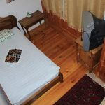 Chambre individuelle Hôtel Chaherezada Khiva