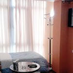 Chambre individuelle Hôtel Khan Kokand 7