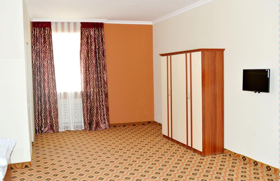 Chambre triple Hôtel Arkontchi Khiva 5