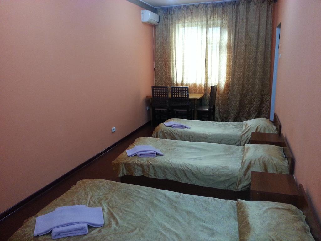 chambre triple Silver B&B Tachkent 1