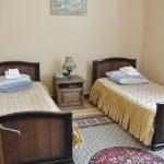 Chambre twin Hôtel AsiaFergana 3