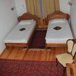 Chambre twin Hôtel Chaherezada Khiva 14