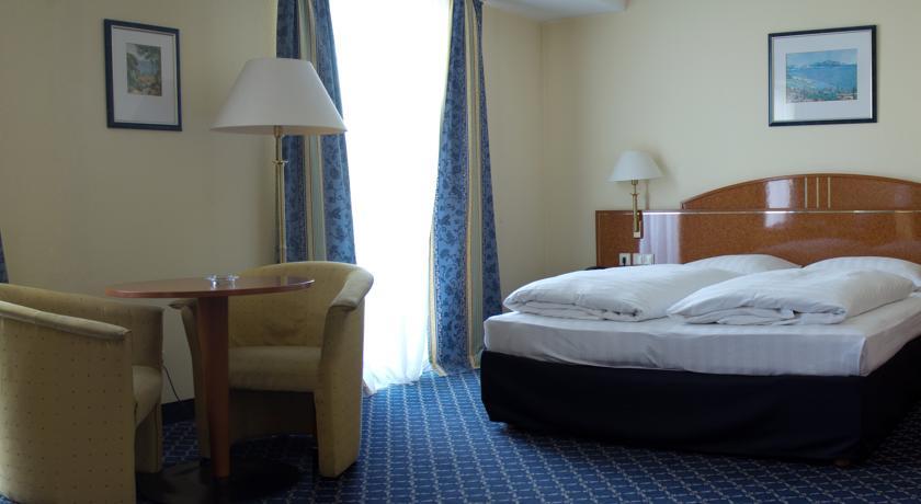 chambre twin Hôtel Chodlik Palace Tachkent 16