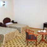 Chambre twin Hôtel Devon Begi Boukhara 2